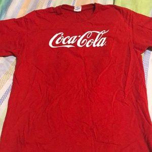 Coca Cola 🥤